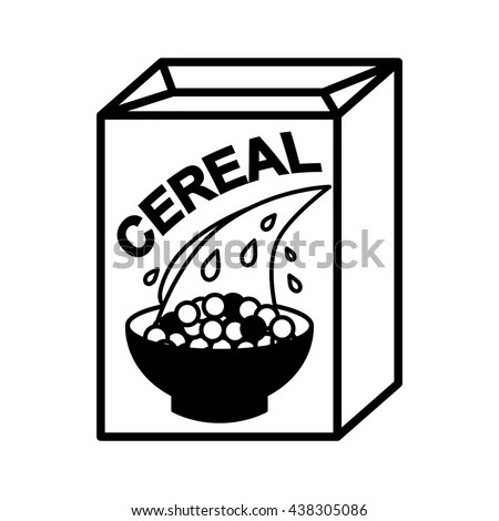 Cereal Stock Photos, Royalty-Free Images & Vectors