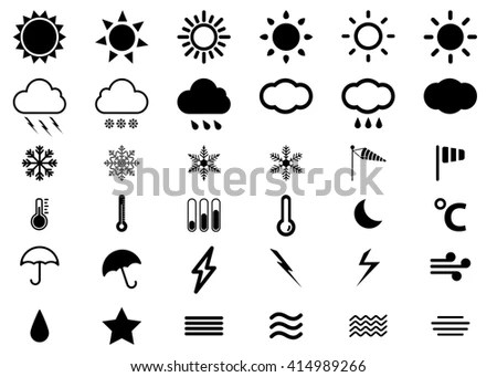 Weather Stock Images, Royalty-Free Images & Vectors