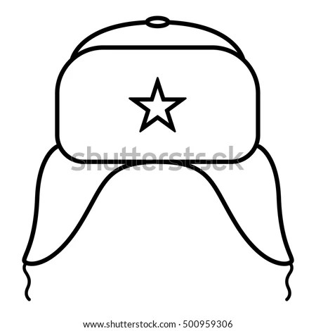 Russian Hat Stock Images, Royalty-Free Images & Vectors