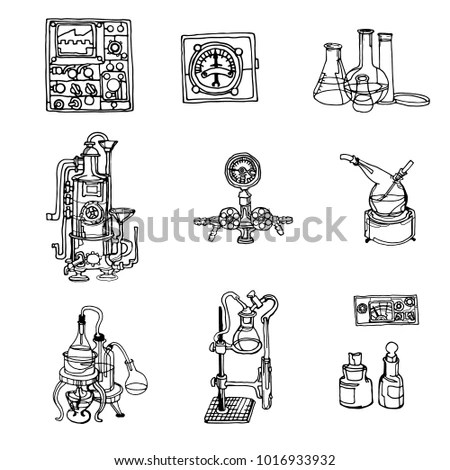 Oscilloscope Stock Images, Royalty-Free Images & Vectors