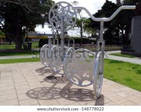 Bicycle Rack Stock Images, Royalty-Free Images & Vectors ...