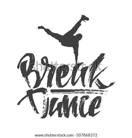 Break Dance Stock Images, Royalty-Free Images & Vectors