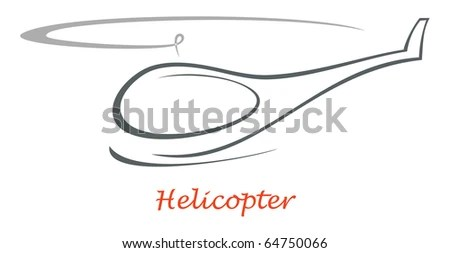 Helicopter Flying Stock Images, Royalty-Free Images