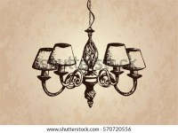 Chandelier Vector Stock Images, Royalty-Free Images ...