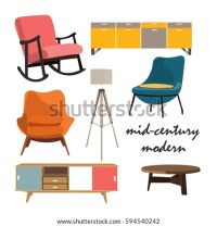 Mid Century Modern Stock Images, Royalty-Free Images ...