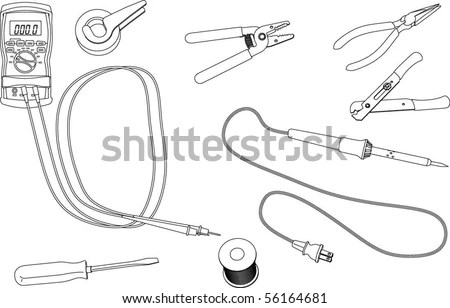 Electrical Tester Stock Images, Royalty-Free Images