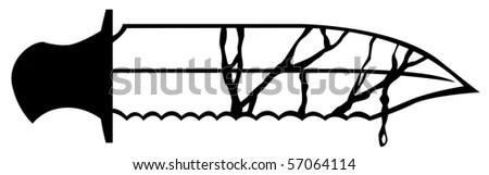 Hockey Puck Goal Net Stock Illustration 50074624