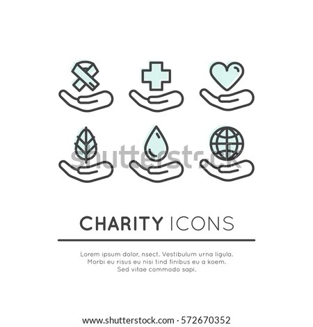 Philanthropy Stock Images, Royalty-Free Images & Vectors