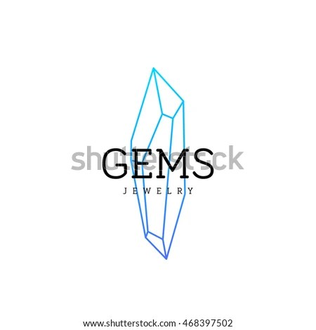 Jewellery Logo Stock Images, Royalty-Free Images & Vectors