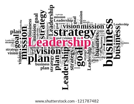 Leadership Word Stock Images, Royalty-Free Images