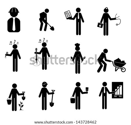 Professional occupation Stock Photos, Images, & Pictures