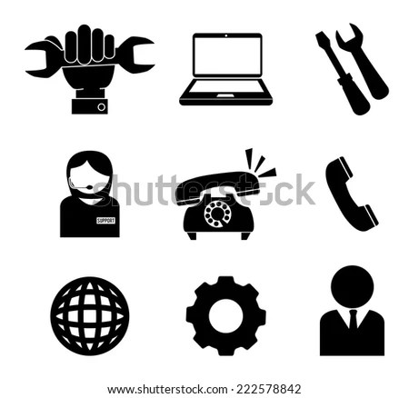 Technical Support Stock Photos, Images, & Pictures