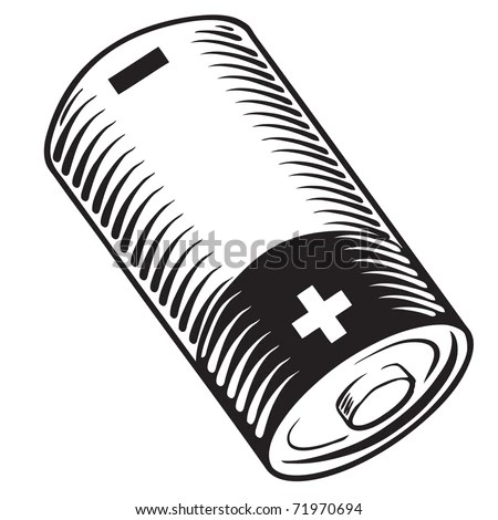 Battery Drawing Stock Images, Royalty-Free Images