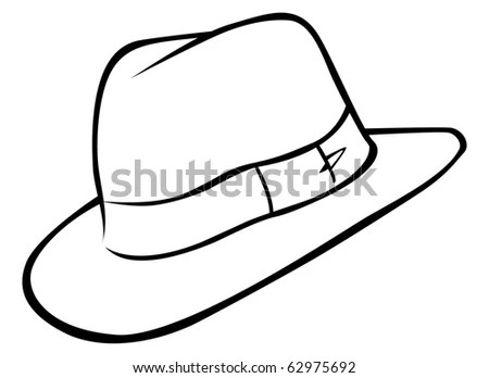 Indiana Jones Hat Stock Photos, Images, & Pictures