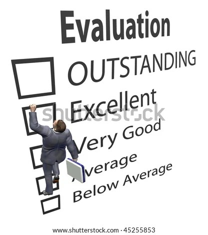 Performance Evaluations Stock Photos, Images, & Pictures