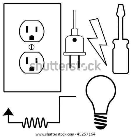 Electrical Outlet Stock Images, Royalty-Free Images