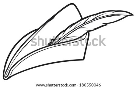 Robin Hood Hat Stock Images, Royalty-Free Images & Vectors