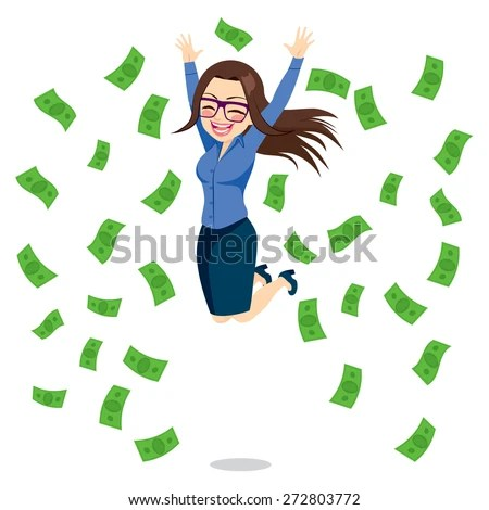 Woman Falling Stock Photos Images Pictures Shutterstock