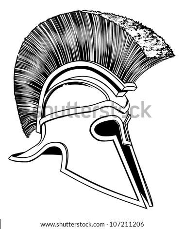 Roman Soldier Stock Vectors Royalty Free Roman Soldier