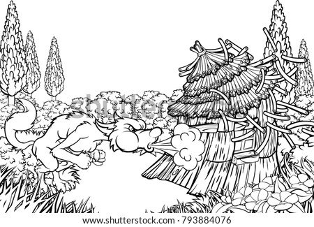 Nursery Rhymes Stock Images, Royalty-Free Images & Vectors