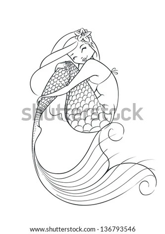 Seashells Stock Images Royalty