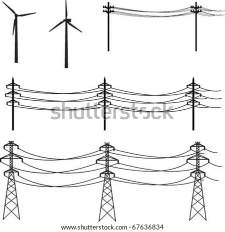 Electrical Receptacle Drawing Electrical Symbols For