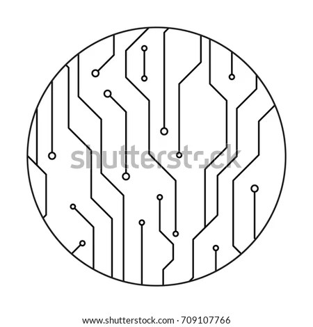 Electronic Circuit Board Design Wiring Diagram ~ Odicis