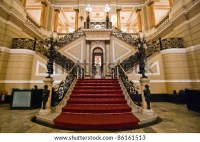 Palace Stairs Stock Images, Royalty-Free Images & Vectors ...