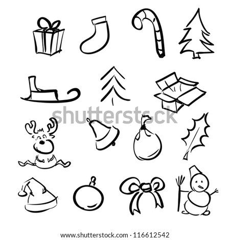 Ideas For Drawing Names At Christmas