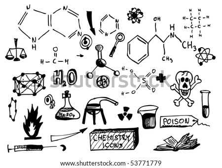 Test Tube Drawing Stock Images, Royalty-Free Images