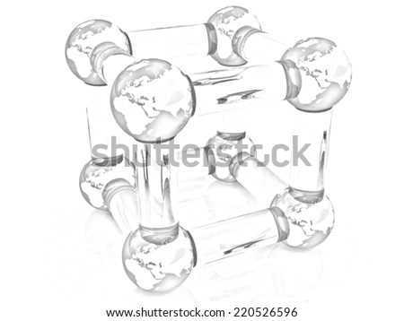 Ligaments Median Atlantoaxial Joint Atlas Axis Stock