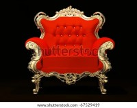 Royal Chair Stock Images, Royalty-Free Images & Vectors ...