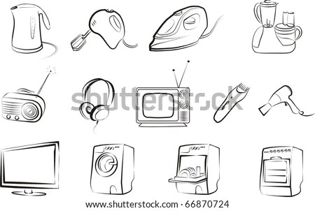 Stove Symbol Stock Images, Royalty-Free Images & Vectors