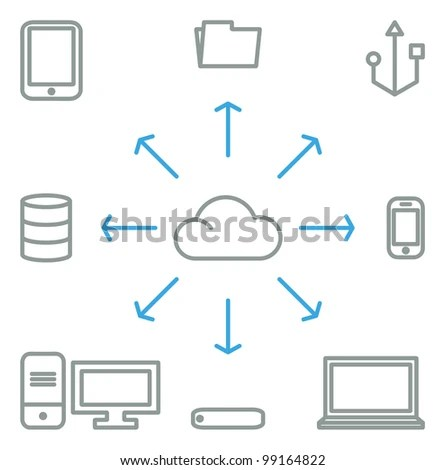 Client Server Stock Images, Royalty-Free Images & Vectors