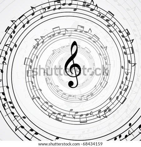 Music Score Stock Photos, Royalty-Free Images & Vectors
