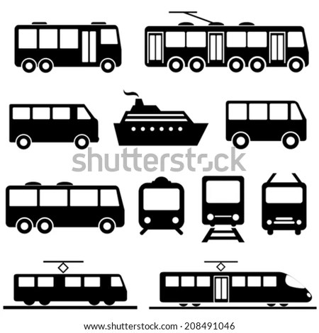 Metro Bus Stock Images, Royalty-Free Images & Vectors