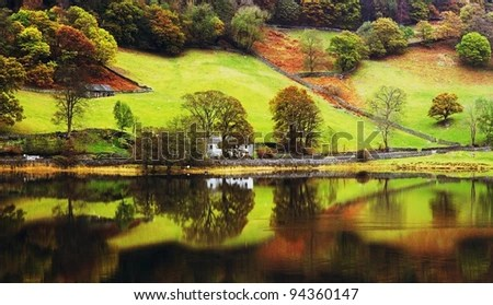 Lake District Stock Images, Royalty-Free Images & Vectors
