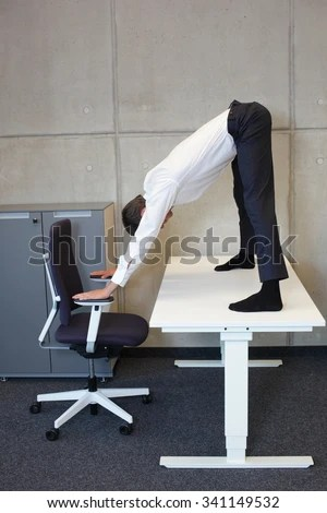 Chair Exercise Stock Photos RoyaltyFree Images  Vectors