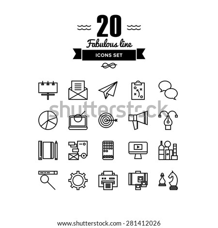 Campaign Icon Stock Images, Royalty-Free Images & Vectors