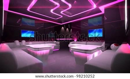 Stunning Nightclub Interior Design Ideas Ideas House Design