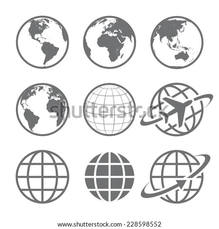 Globe Stock Images, Royalty-Free Images & Vectors