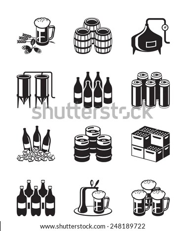 Distillery Stock Photos, Royalty-Free Images & Vectors