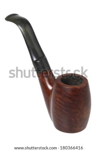 Tobacco-pipe Stock Photos, Images, & Pictures | Shutterstock