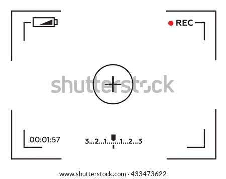 Viewfinder Stock Photos, Royalty-Free Images & Vectors