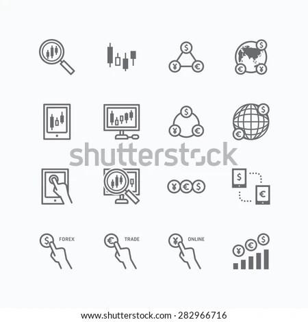 Forex stock icons * ibiyusomiser.web.fc2.com