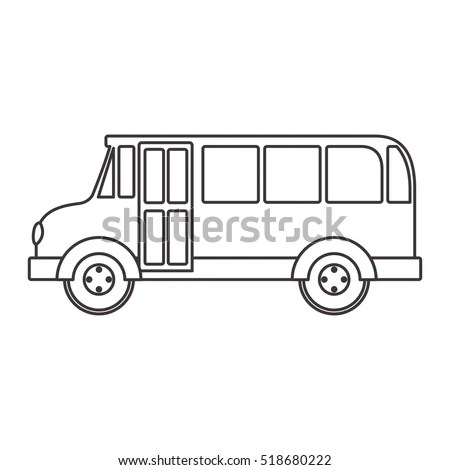 Schoolbus Stock Images, Royalty-Free Images & Vectors