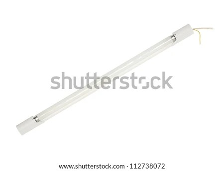Fluorescent Tube Stock Photos, Images, & Pictures