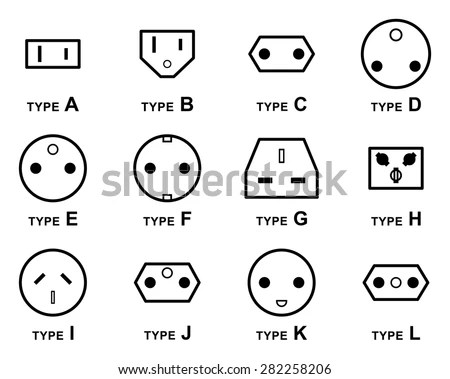 Iec Plug Types Electrical Connector Types wiring diagram