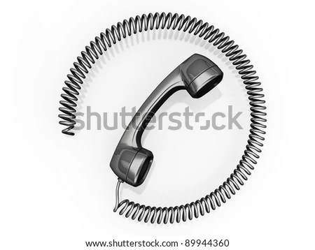 Phone Cord Stock Images, Royalty-Free Images & Vectors