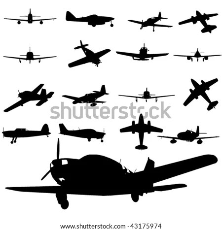 Classic airplane Stock Photos, Images, & Pictures